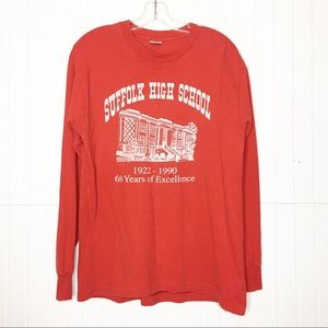 Vintage | Class of 1990 Shirt